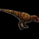 Aucasaurus (Alvin Abreu)