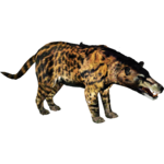 Andrewsarchus (Zoo Tycoon 2 Thailand)
