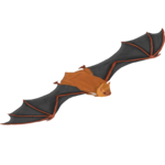 Eastern Red Bat (LilyValley)