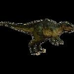 Acrocanthosaurus (Royboy407)