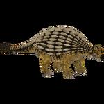 Ankylosaurus (HENDRIX)