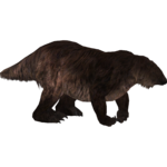 Giant Ground Sloth (Demon Hunter)