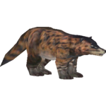 Andrewsarchus (Gorgonopsid Master, Kangorilaphant & Octavio17493)