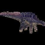 Atercurisaurus (Tamara Henson)