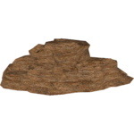 Savannah Rocks (The CRG Problem)