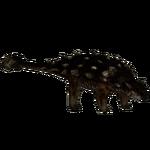Ankylosaurus (Alvin Abreu)