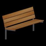 Bench (Cat & Juicy)