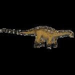 Apatosaurus (Bunyupy & Wrangler97)