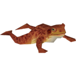 Ambient Cane Toad (Holden)