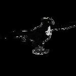 Bat Hawk (Batty)