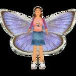 Ambient Fairy (Tamara Henson & WorkowatyWilczek)