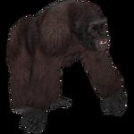 Bigfoot (The Restorers)