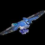 Blue Jay (Tamara Henson)