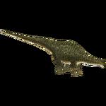 Apatosaurus (HENDRIX)