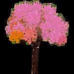 Pink Lapacho (Worldwide Designers United)