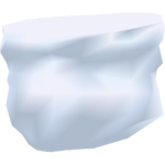 Large Iceberg (Whalebite)