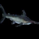 Atlantic Swordfish (The Restorers)