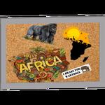 African Themed Bulletin Board (Dwarfbomb)