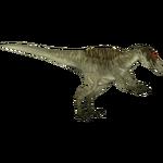 Baryonyx (Andrew12 & Wolflinx)