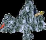 Fimbriated Moray Rock (Zerosvalmont)