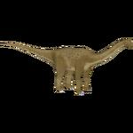 Antarctosaurus (Titan)
