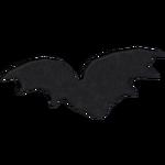 Bat Silhouette Statue (LilyValley)