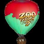 Balloon Tour (Zoo Tycoon 2 Thailand)