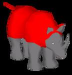 Black Rhino Ranger (BRR)