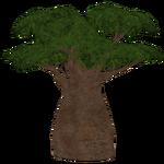 Baobab Tree (Demon Hunter)
