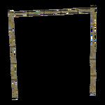 Bamboo Bar Bird Shelter (ZTABC Team)