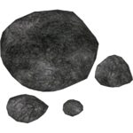 Grassland Rocks (Aurora Designs)