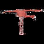 American Flamingo (Super Designers United)