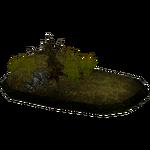 Big Slider Island (Hispa Designs)