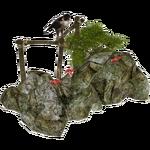 Falcon Rock (slice)