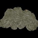 Coral Rubble Inserts (Whalebite)