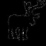 Black Deer (BRR)
