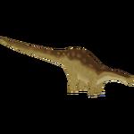 Apatosaurus (The Restorers)