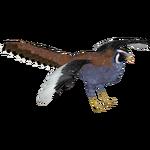 Archaeopteryx (Whalebite)