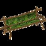 Beach Bench (Zeta-Designs)