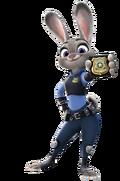 :Judy Hops