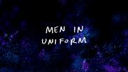 S6E22 Men in Uniform Title Card