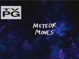 Meteorowe kroki