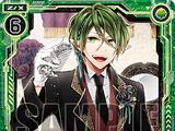 Chief Butler of Sakurakoji House, Eudi the Black Rose