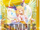 Innocent Pure Prayer, Nino D-Maiden